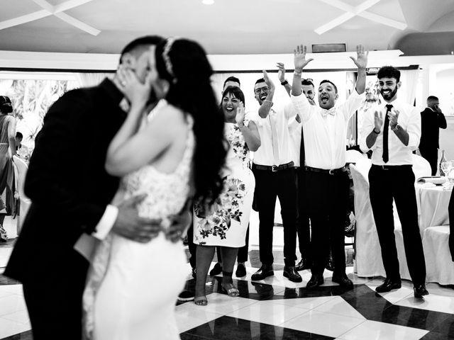Il matrimonio di Roberto e Claudia a Fiumedinisi, Messina 14