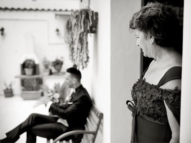 Il matrimonio di Roberto e Claudia a Fiumedinisi, Messina 17