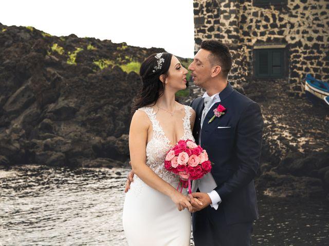Il matrimonio di Roberto e Claudia a Fiumedinisi, Messina 26