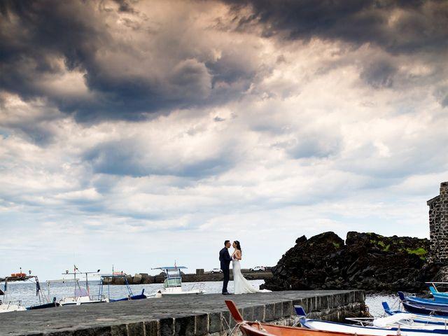 Il matrimonio di Roberto e Claudia a Fiumedinisi, Messina 29
