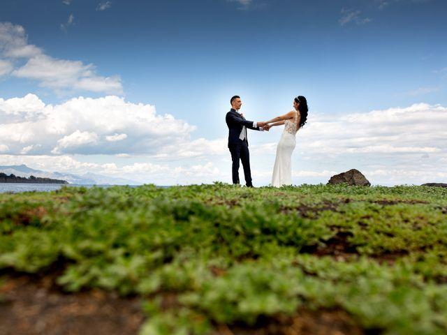 Il matrimonio di Roberto e Claudia a Fiumedinisi, Messina 36