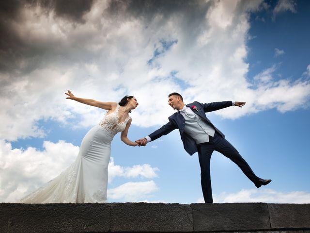 Il matrimonio di Roberto e Claudia a Fiumedinisi, Messina 38