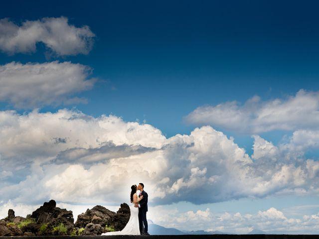 Il matrimonio di Roberto e Claudia a Fiumedinisi, Messina 40