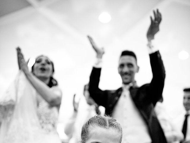 Il matrimonio di Roberto e Claudia a Fiumedinisi, Messina 56