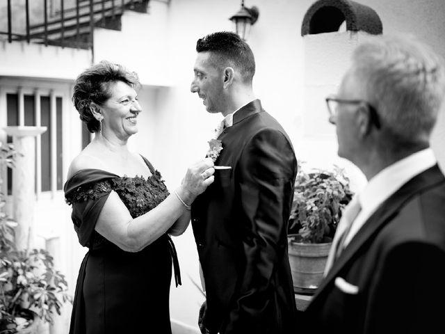 Il matrimonio di Roberto e Claudia a Fiumedinisi, Messina 94