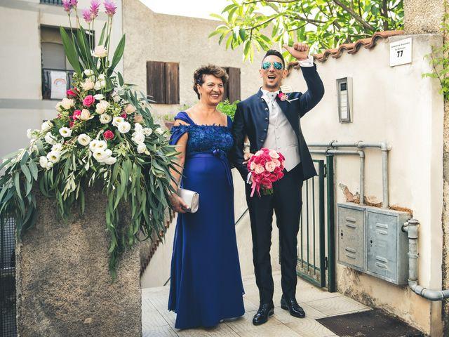 Il matrimonio di Roberto e Claudia a Fiumedinisi, Messina 96