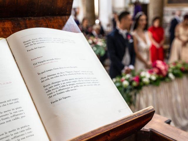 Il matrimonio di Roberto e Claudia a Fiumedinisi, Messina 103