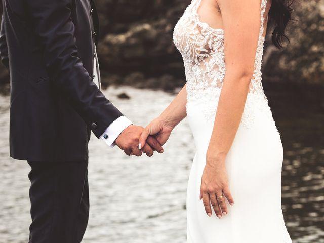 Il matrimonio di Roberto e Claudia a Fiumedinisi, Messina 110