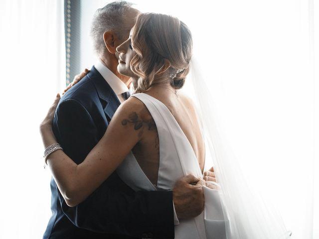 Il matrimonio di Sacha e Valentina a Nettuno, Roma 24