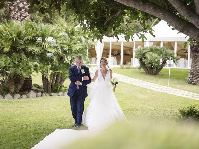 Il matrimonio di Sacha e Valentina a Nettuno, Roma 26