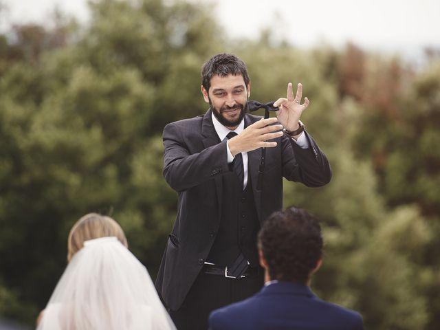 Il matrimonio di Sacha e Valentina a Nettuno, Roma 28