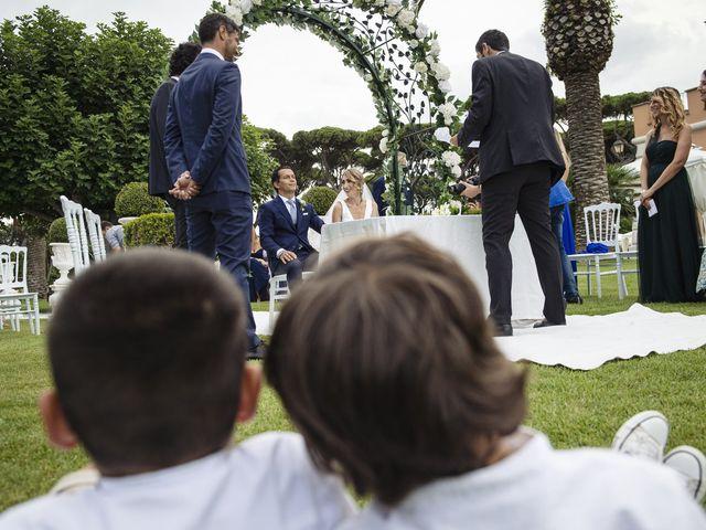 Il matrimonio di Sacha e Valentina a Nettuno, Roma 29