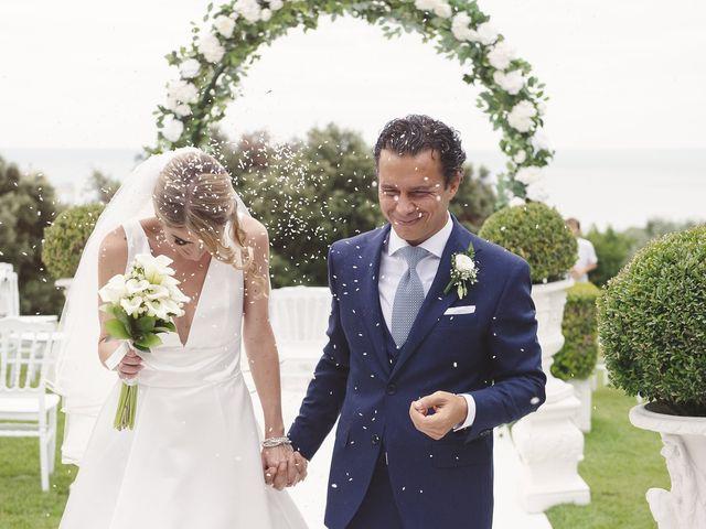 Il matrimonio di Sacha e Valentina a Nettuno, Roma 30