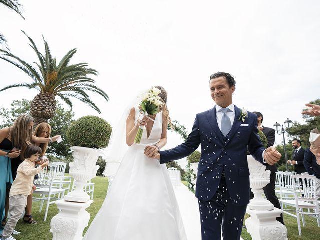 Il matrimonio di Sacha e Valentina a Nettuno, Roma 31