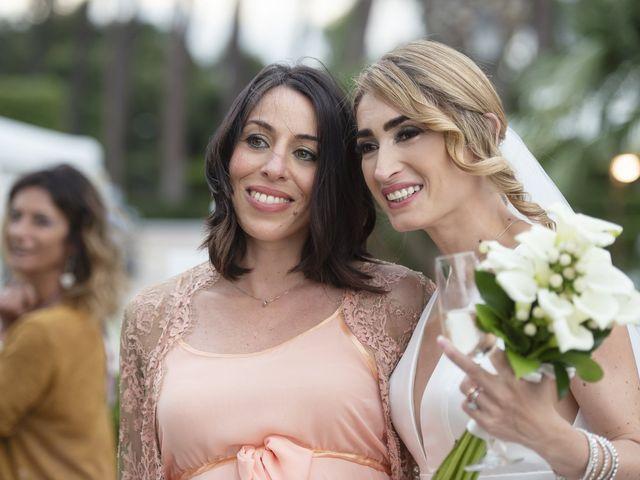 Il matrimonio di Sacha e Valentina a Nettuno, Roma 35