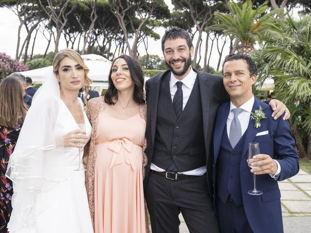 Il matrimonio di Sacha e Valentina a Nettuno, Roma 36