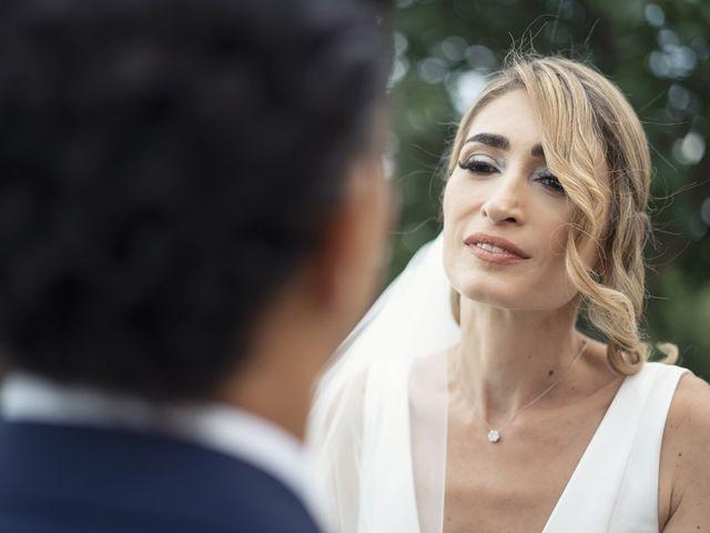 Il matrimonio di Sacha e Valentina a Nettuno, Roma 37
