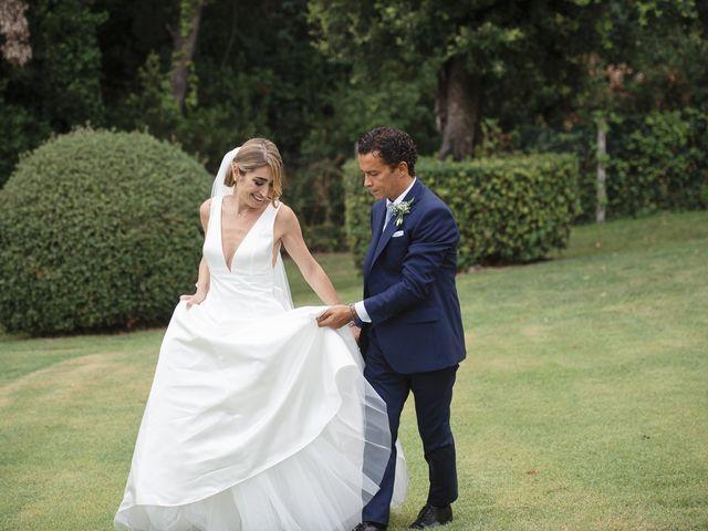Il matrimonio di Sacha e Valentina a Nettuno, Roma 38