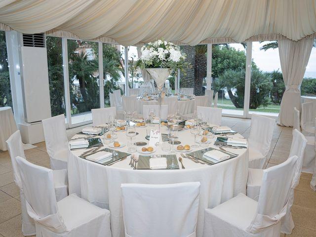 Il matrimonio di Sacha e Valentina a Nettuno, Roma 39