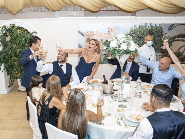 Il matrimonio di Sacha e Valentina a Nettuno, Roma 41