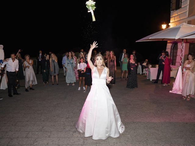 Il matrimonio di Sacha e Valentina a Nettuno, Roma 43