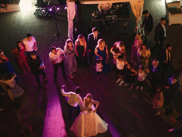 Il matrimonio di Sacha e Valentina a Nettuno, Roma 44