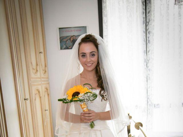 Il matrimonio di Luca e Giulia a Vigevano, Pavia 12
