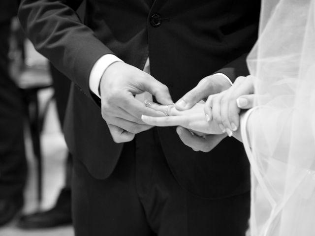 Il matrimonio di Luca e Giulia a Vigevano, Pavia 20