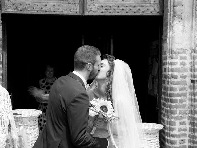 Il matrimonio di Luca e Giulia a Vigevano, Pavia 24
