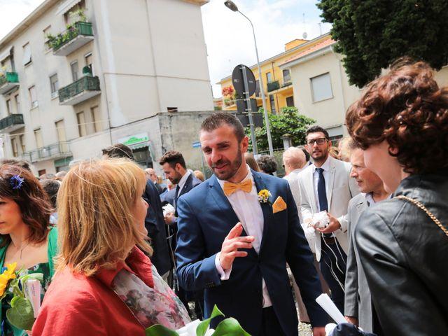Il matrimonio di Luca e Giulia a Vigevano, Pavia 26