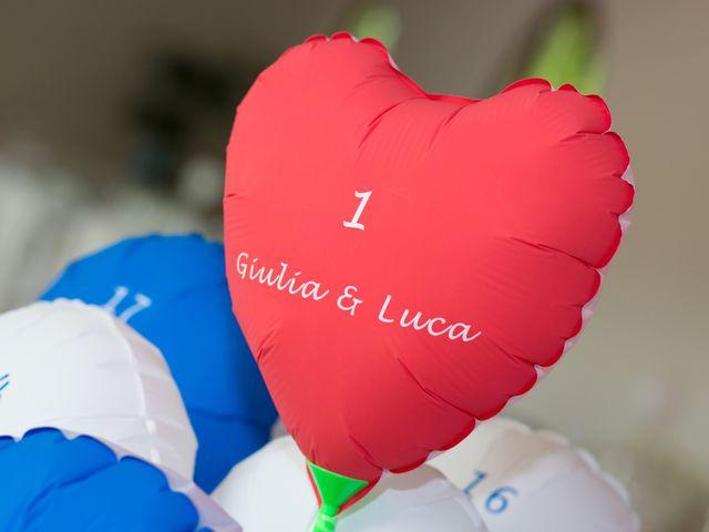 Il matrimonio di Luca e Giulia a Vigevano, Pavia 33