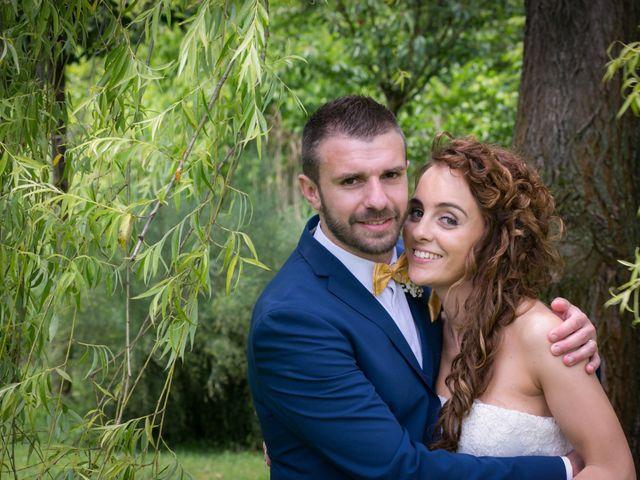 Il matrimonio di Luca e Giulia a Vigevano, Pavia 38