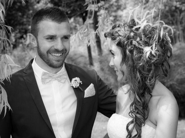 Il matrimonio di Luca e Giulia a Vigevano, Pavia 39