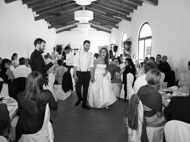 Il matrimonio di Luca e Giulia a Vigevano, Pavia 41