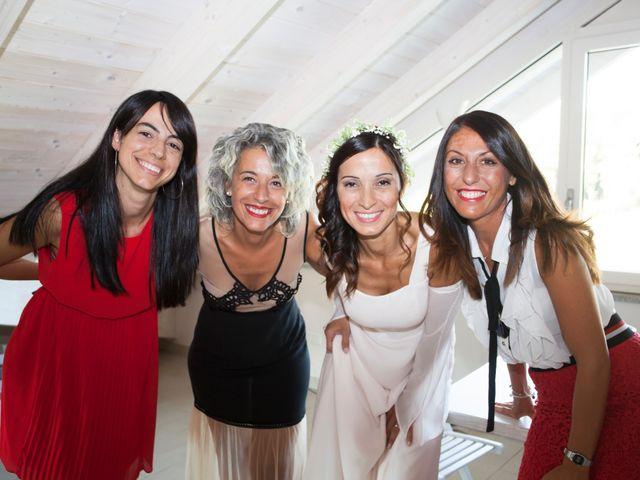 Il matrimonio di Alberto e Giovanna a Magnago, Milano 2