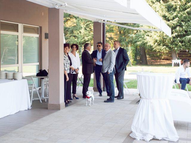 Il matrimonio di Alberto e Giovanna a Magnago, Milano 5