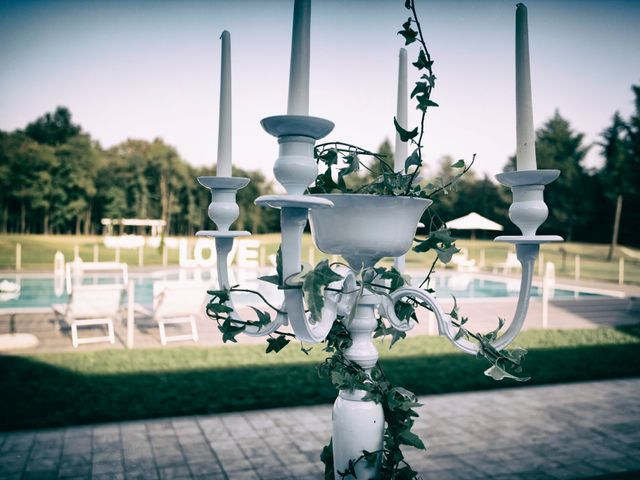 Il matrimonio di Alberto e Giovanna a Magnago, Milano 6