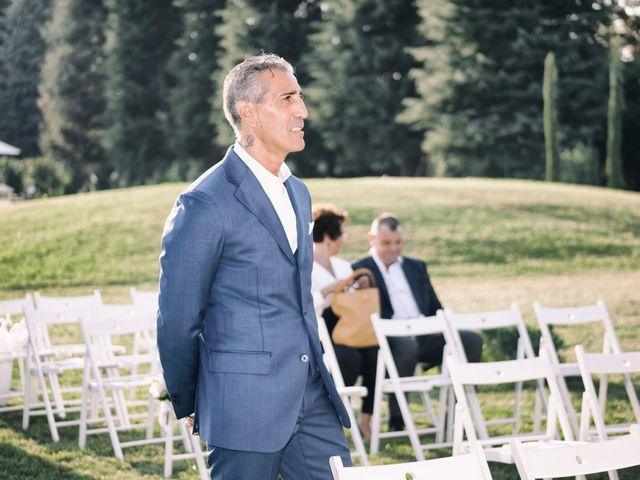 Il matrimonio di Alberto e Giovanna a Magnago, Milano 10