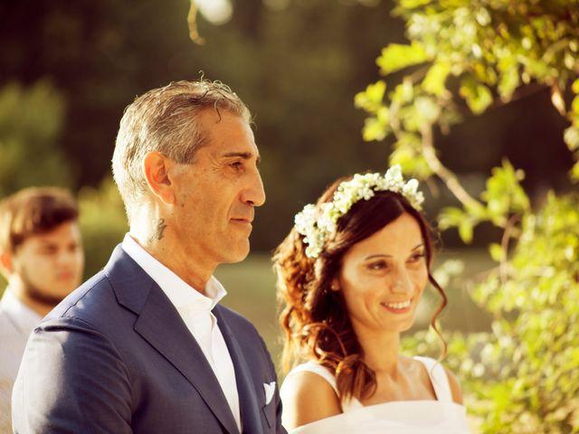 Il matrimonio di Alberto e Giovanna a Magnago, Milano 12
