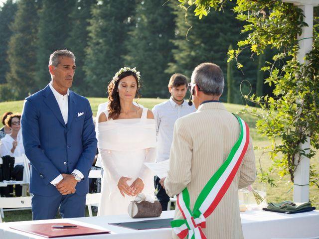 Il matrimonio di Alberto e Giovanna a Magnago, Milano 13