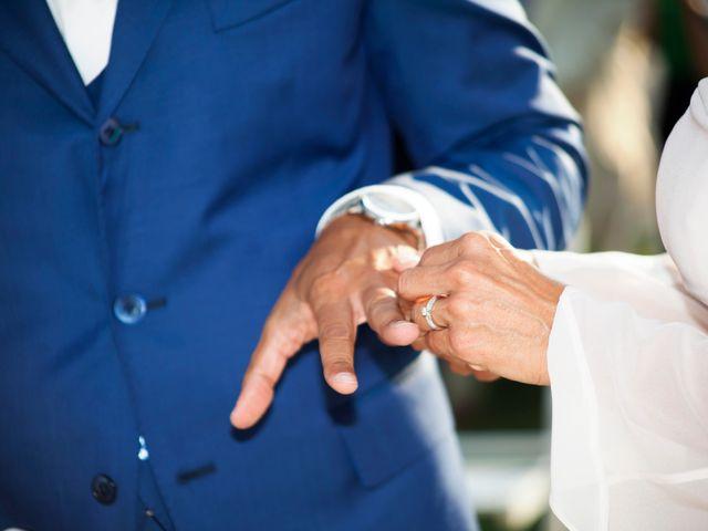 Il matrimonio di Alberto e Giovanna a Magnago, Milano 15