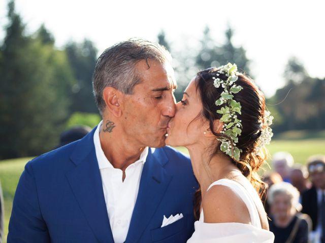 Il matrimonio di Alberto e Giovanna a Magnago, Milano 16