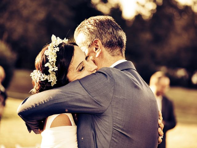 Il matrimonio di Alberto e Giovanna a Magnago, Milano 20