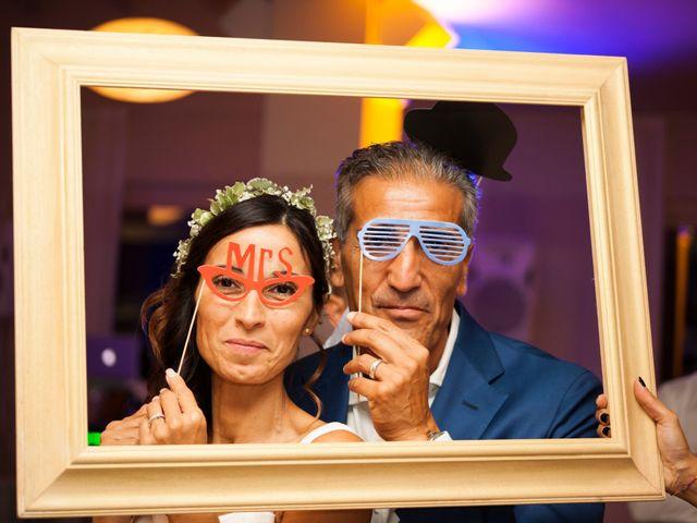 Il matrimonio di Alberto e Giovanna a Magnago, Milano 23