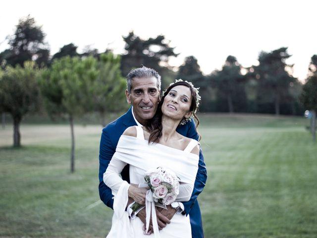 Il matrimonio di Alberto e Giovanna a Magnago, Milano 35