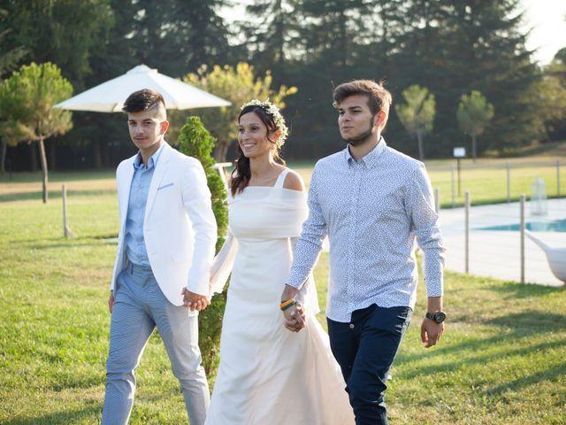 Il matrimonio di Alberto e Giovanna a Magnago, Milano 51
