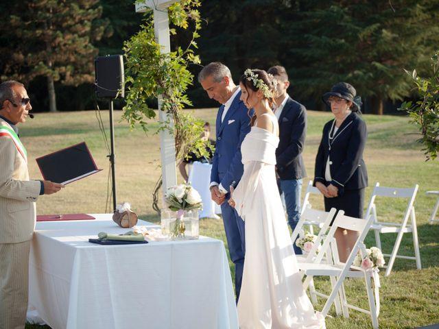 Il matrimonio di Alberto e Giovanna a Magnago, Milano 52