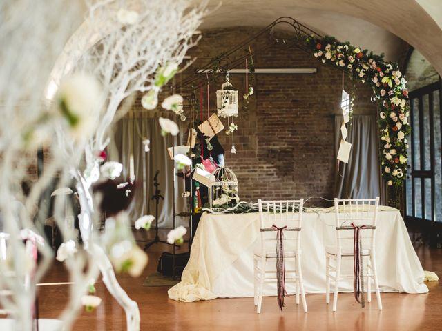 Il matrimonio di Maurizio e Silvia a Mantova, Mantova 10