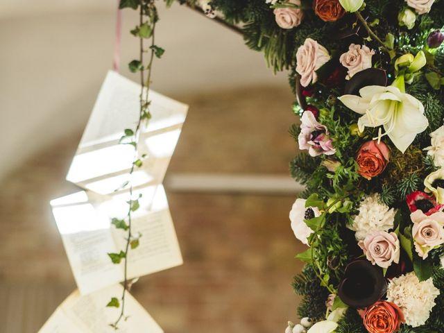 Il matrimonio di Maurizio e Silvia a Mantova, Mantova 12