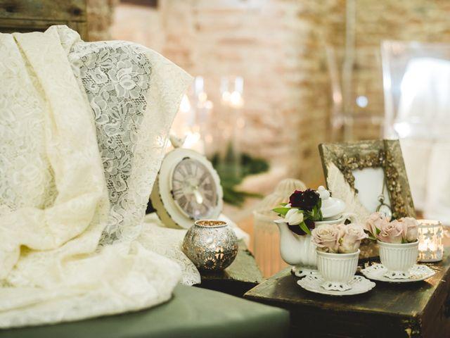 Il matrimonio di Maurizio e Silvia a Mantova, Mantova 19